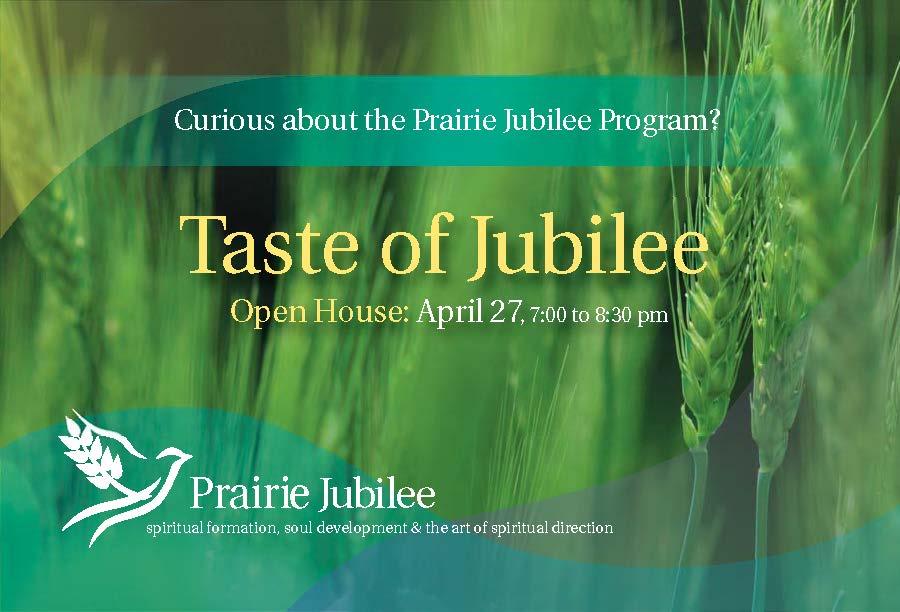 Post: Jubilee